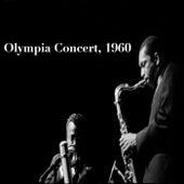 Olympia Concert, 1960 de Miles Davis