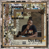 In Due Time by Dre King