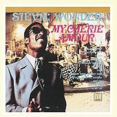 My Cherie Amour von Stevie Wonder