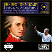 The Best of Mozart by Christian Lindberg