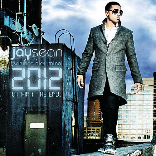2012 (It Ain't The End) von Jay Sean