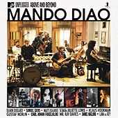 MTV Unplugged - Above And Beyond (Best Of) de Mando Diao