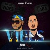 Vibes (Le Mweh Laba) von Freezy