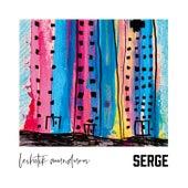 Leihotik mundura de Serge