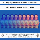 The Covid Version Sessions by Various Artists