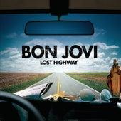 Whole Lot Of Leavin' by Bon Jovi