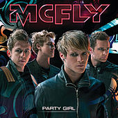 Party Girl by McFly