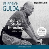 Chopin & Beethoven: Piano Works by Friedrich Gulda