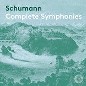 R. Schumann: Complete Symphonies de Czech Philharmonic