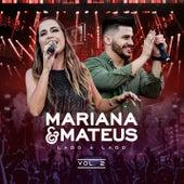 Lado a Lado - Vol. 2 (Ao Vivo) von Mariana & Mateus