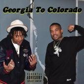 Georgia To Colorado de Thousonaire