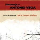 Lucha De Gigantes de Love Of Lesbian