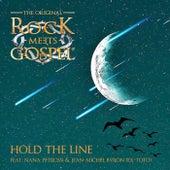 Hold The Line de Rock Meets Gospel