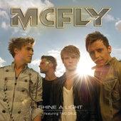 Shine A Light by McFly