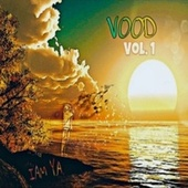 VOOD, Vol. 1 by Iam Y.A.