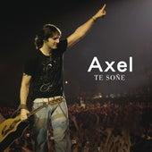 Te Soñe de Axel