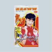Lie Lie An Taw Taw von Leony!