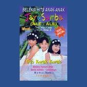 Seleksi Hits Anak-Anak (Tari Samba) von Various Artists