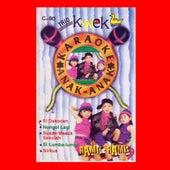 Album Karaoke Anak -Anak Rame-Rame von Various Artists