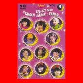 Seleksi Lagu Taman Kanak-Kanak, Vol. 4 von Various Artists