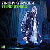 Third Strike by Tinchy Stryder