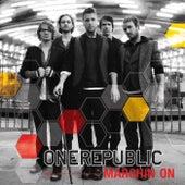 Marchin On von OneRepublic