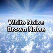 White Noise Brown Noise by Deep Sleep Meditation
