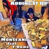 Adding It Up by Monseani