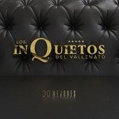 30 Mejores von Los inquietos del vallenato