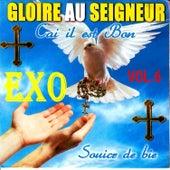 Gloire au Seigneur, Vol. 6 by EXO