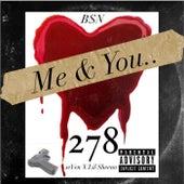 Me & You von Seven