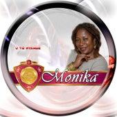 U ye nyambe by Monika