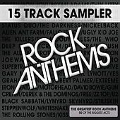 Highlights From Rock Anthems by Various Artists