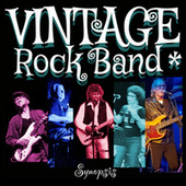 Vintage Rock Band by Vintage Rock Band