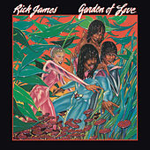 XXGarden Of Love by Rick James