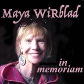 In Memoriam de Maya Wirblad