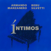 Íntimos de Armando Manzanero