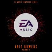 EA Music Composer Series: Kris Bowers, Vol. 2 (Original Soundtrack) by Kris Bowers