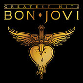 Greatest Hits by Bon Jovi