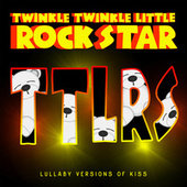 Lullaby Versions of KISS by Twinkle Twinkle Little Rock Star