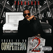 There Is No Competition 2: The Grieving Music Mixtape von Fabolous