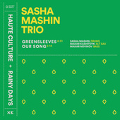 Greensleeves by Sasha Mashin