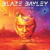 War Within Me van Blaze Bayley