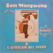 Bambara by Sam Mangwana