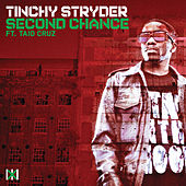 Second Chance by Tinchy Stryder