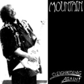 Sleighriding Again de Mountain