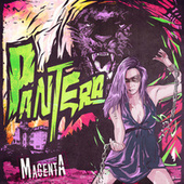 Pantera de MAGENTA