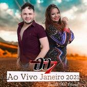Janeiro 2021 (Ao Vivo) (Cover) de Banda 007