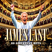 James Last - 80 Greatest Hits by Various Artists