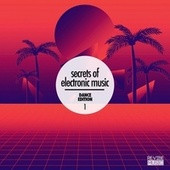 Secrets of Electronic Music: Dance Edition, Vol. 1 von Various Artists